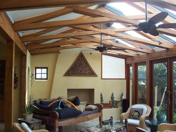Residence - Sitting Room