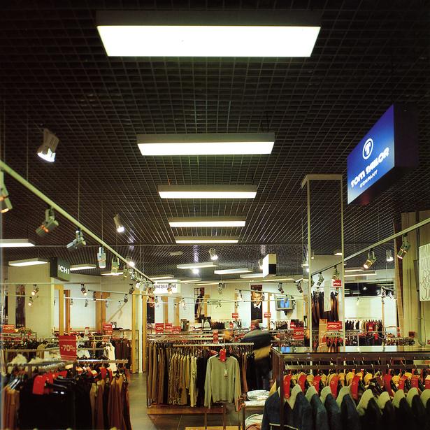 © Alessi Shop Museum Paris, Design Marti Guixè, photos Alessi/Guixè