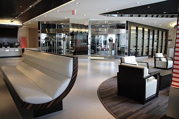 Weston Prince Hotel, Toronto