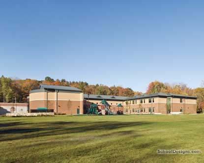 Western Connecticut Academy for International Studies, Magnet Elementary School