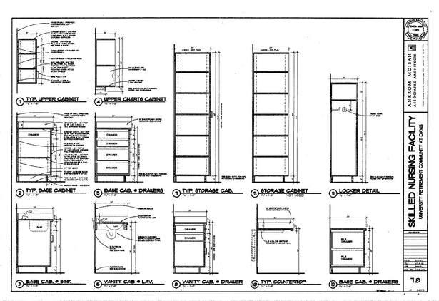Casework Details