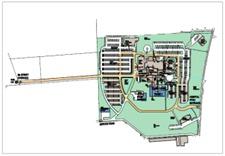 IRMC - Master Plan - Site Plan
