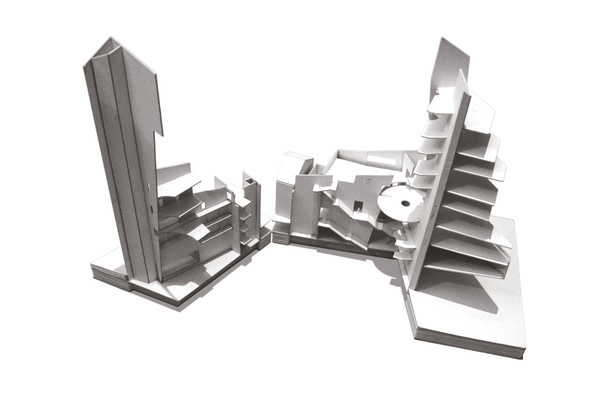 1:200 development model