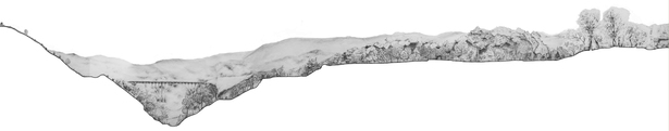 transect (pencil)