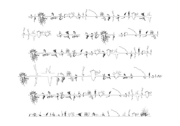 horizon analysis [drawn by Brian Svedeman]