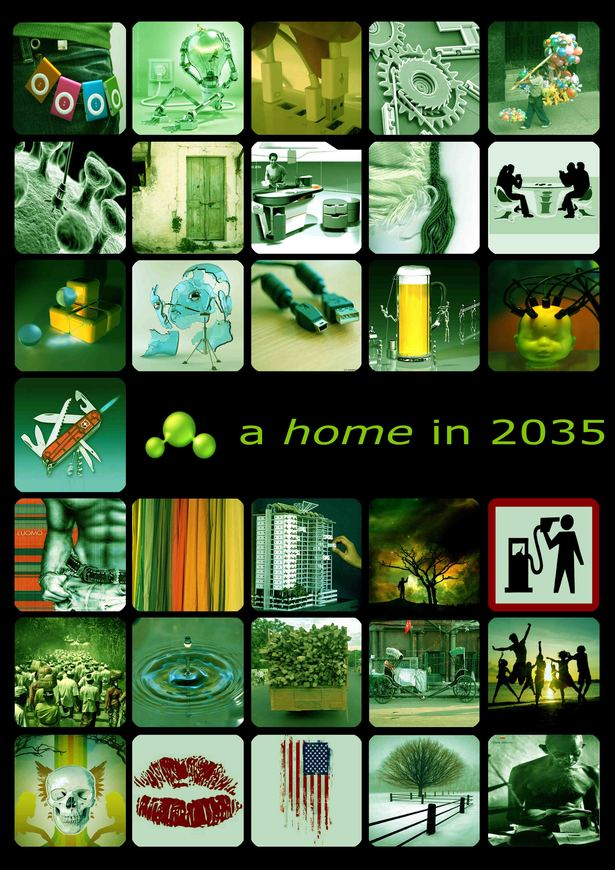 A Home in 2035