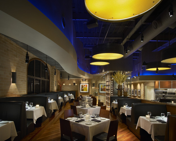 wildfish seafood grille dawn leuzzi archinect