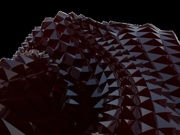 simple 3D Pattern