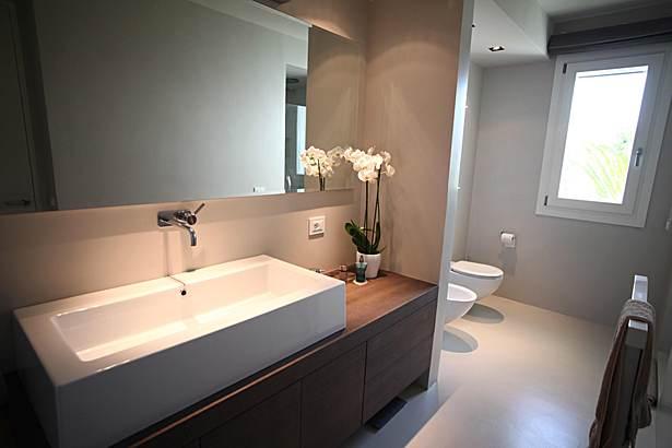 main bathroom