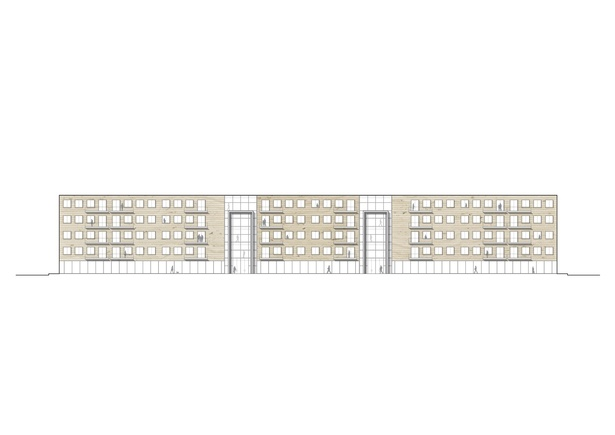 residential elevation