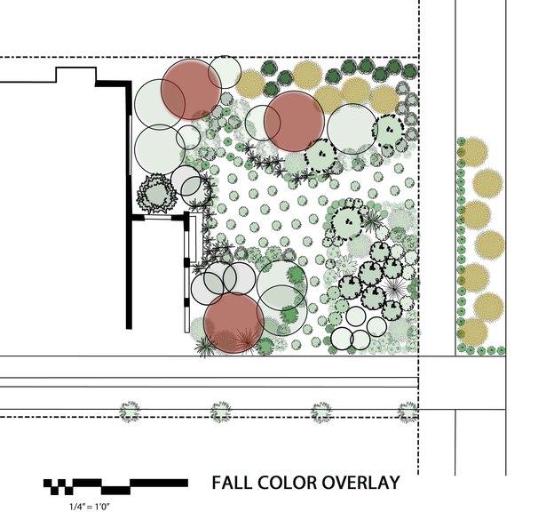 Fall overlay