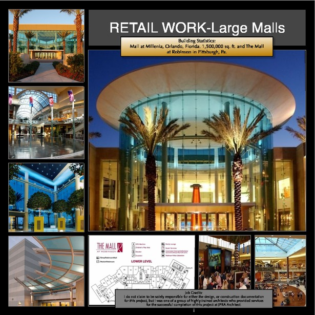The impeccable detail of The Mall at Millenia exudes a distinct style and elegance unique to this award-winning destination. Conveniently located just minutes from seven of the world's Top Ten theme parks, and a short mile drive from Orlando International Airport, The Mall at Millenia 8/10().