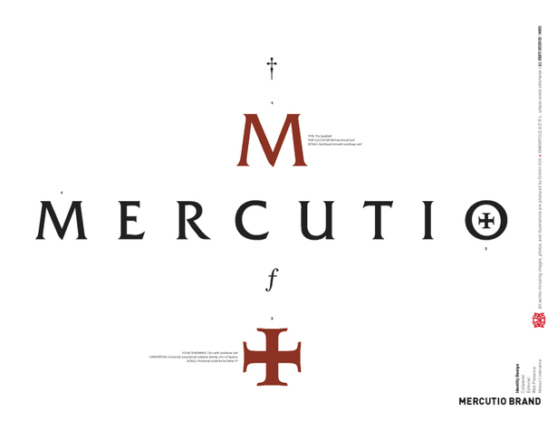Mercutio Brand