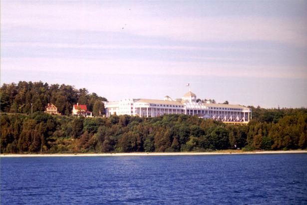 Grand Hotel (Image: N. Stanton)