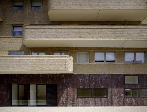 Claus en Kaan Architecten / photo Christian Richters