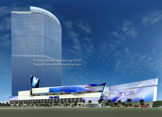 Fontainebleau Casino Resort