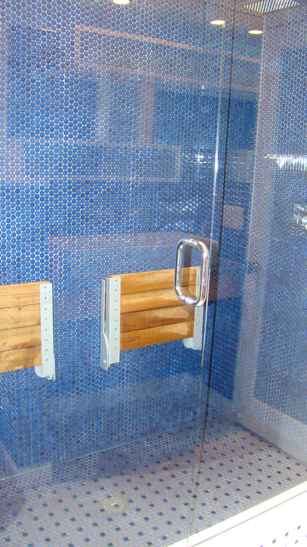 zone 2 shower seats