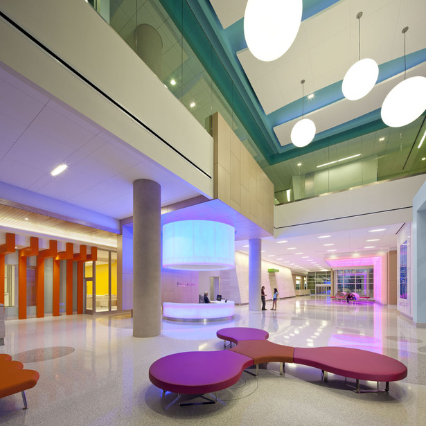 NEMOURS CHILDRENS HOSPITAL WINS BEST OF THE BEST
