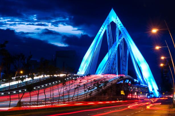 Puente Matute Remus. Picture Tarsicio Amaral Figueroa