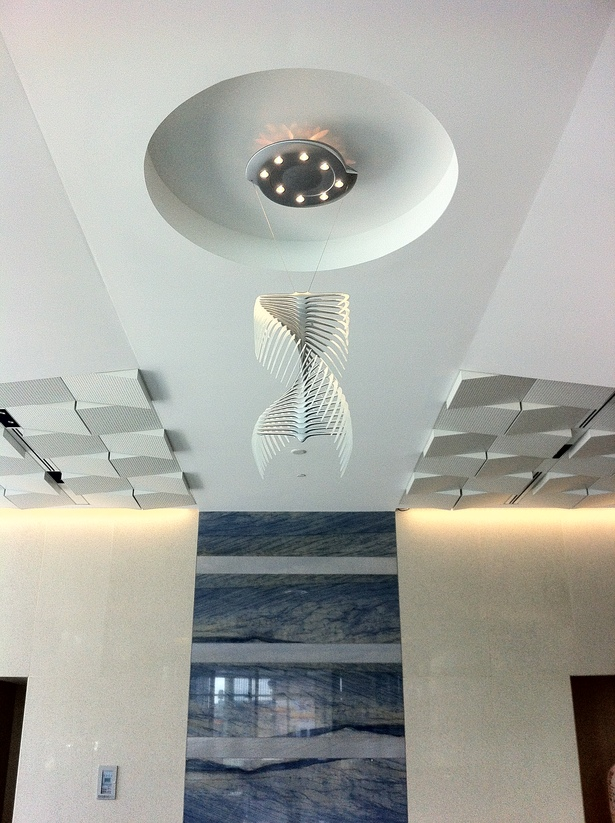 Ceiling Fixtures 