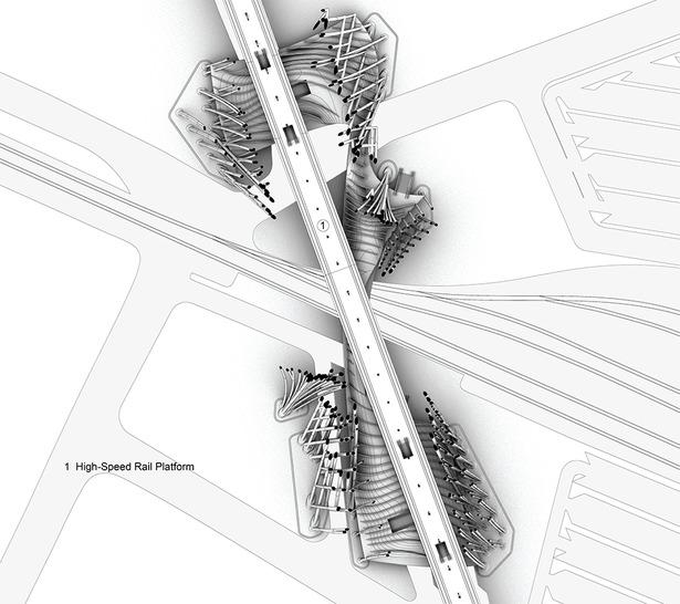 Level 4 - HSR Platform