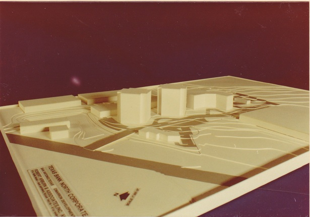 Schematic Site Model