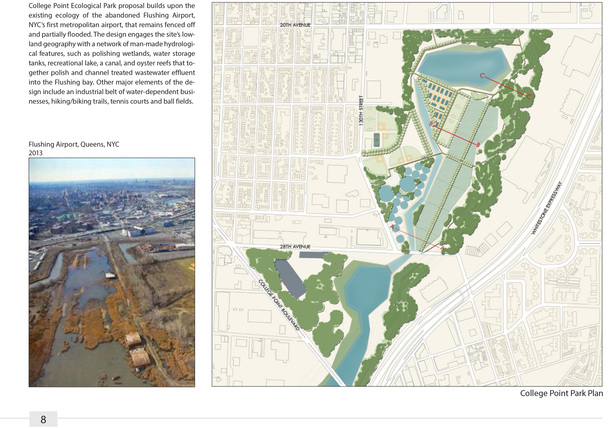 Thesis - Park Plan