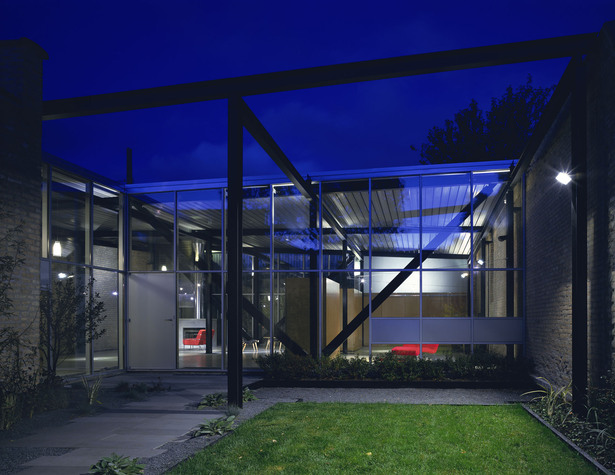 Doblin Residence (Image: VDTA Architects)