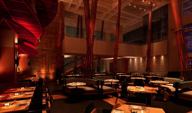 Dining Atrium 2