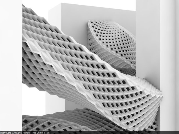Parametric modeling-Revit