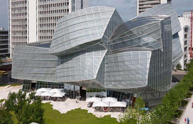 architecture schools california : nrys
