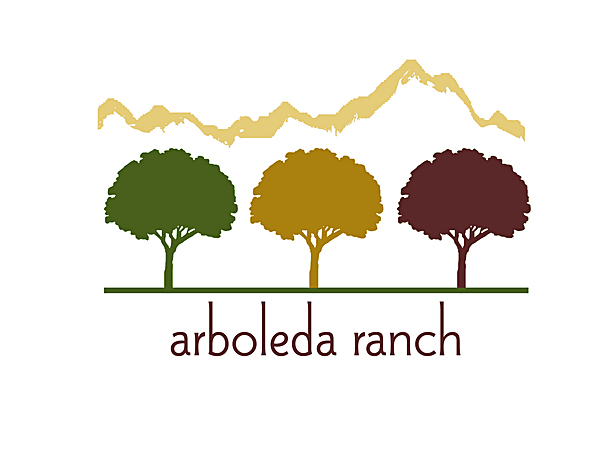 Arboleda Ranch Logo