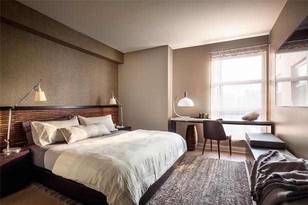 Model 1 Bedroom Apt