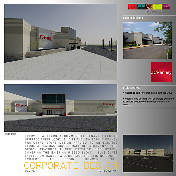 Corporate Design