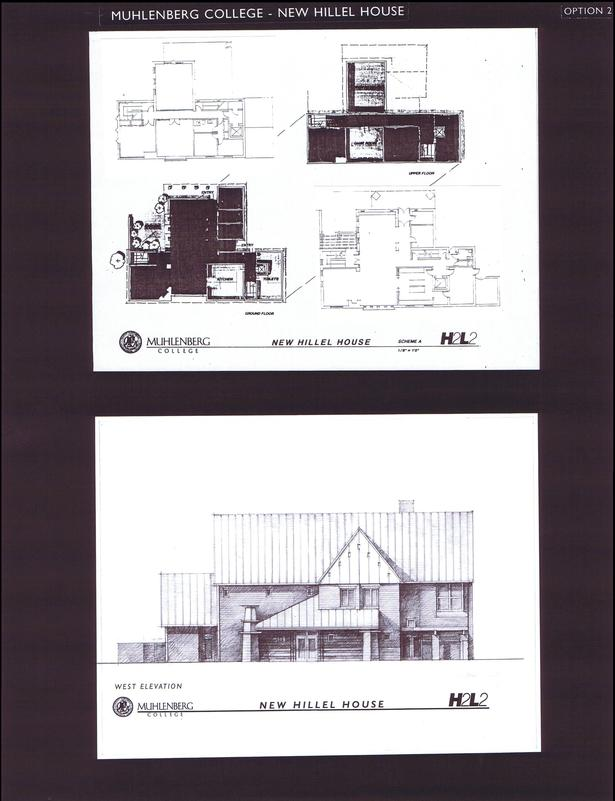 Floor Plans and Elevation
