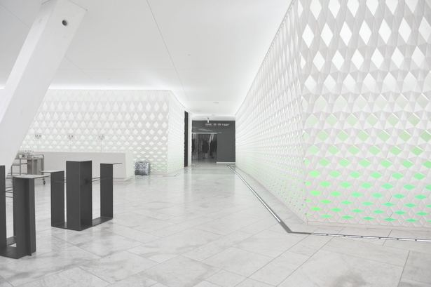 Design Olafur Eliasson / Photo Studio York