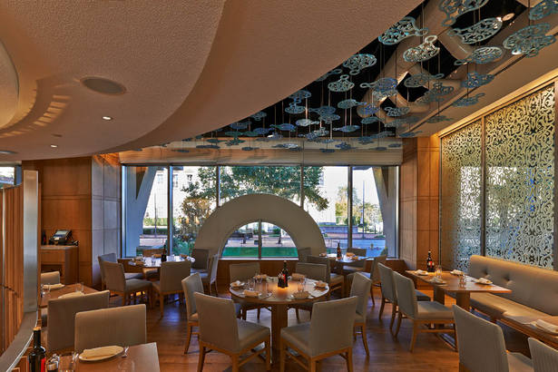 34 at Grand Hyatt Istanbul