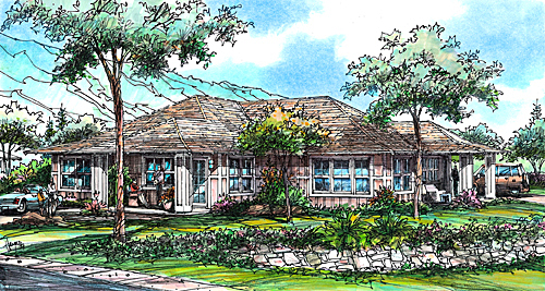 Rendering by Kula Ridge LLC