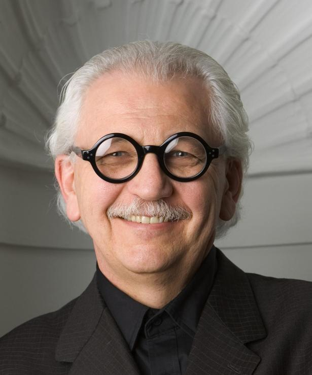 Award-winning architect Marvin Malecha will deliver keynote address at NSAD's 2012 Commencement. Photo credit: Marvin Malecha