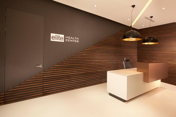 Miami modern scandinavian medical office dkor interiors for Designing interiors inc
