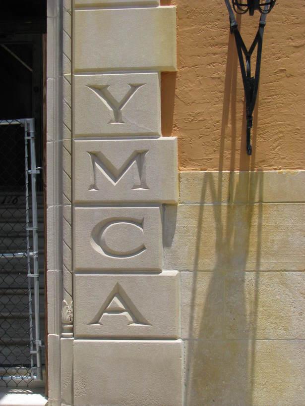 Historic YMCA