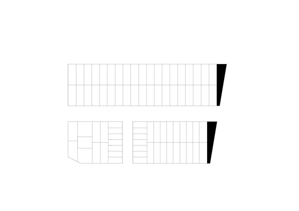 Claus en Kaan Architecten / Site plan - type 2