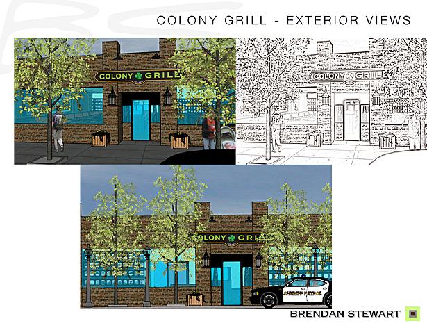 Exterior concept pics