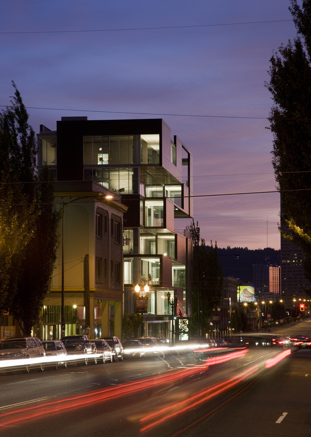 Bside6 works progress architecture w pa archinect for Architecture firms portland