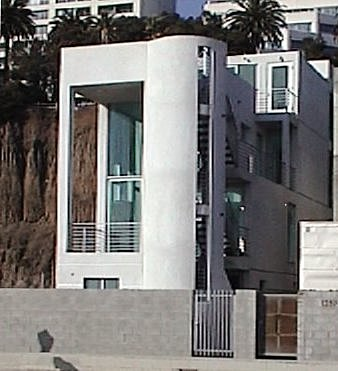 1255 Palisades Beach Road, Santa Monica
