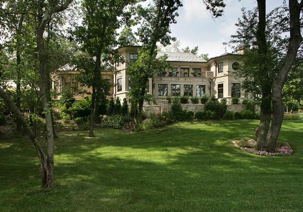Sussan Furniture Brookville, Long Island | Sussan Lari Architect | Archinect