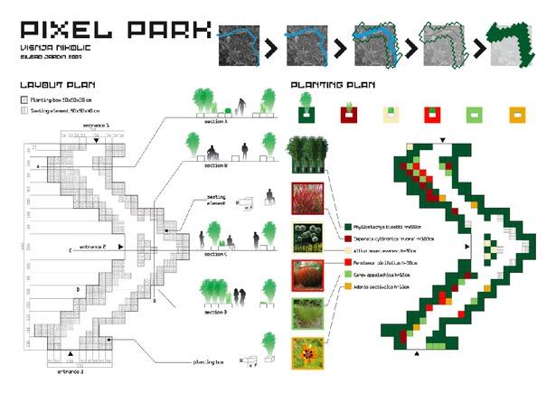pixel park
