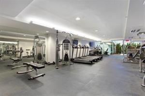 Cellar Gym
