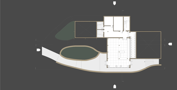 Tasting Room Plan