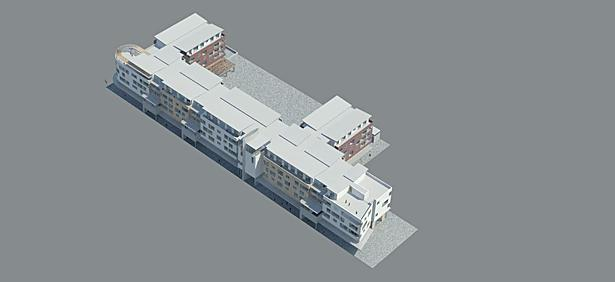 200 Units Mixed Use Sacramento